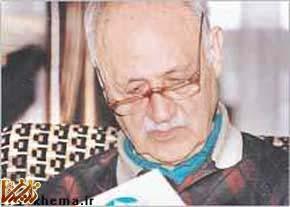 زندگانی دکتر عبدالحسین زرین کوب  | عکس و تصاویر | www.Tarikhema.ir